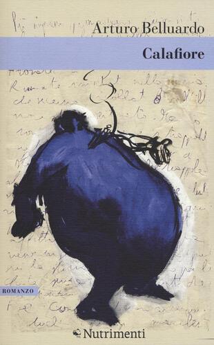 copertina Calafiore