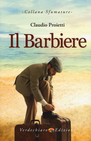 copertina Il barbiere