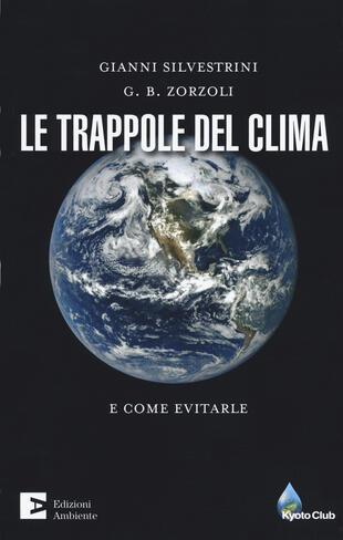 copertina Le trappole del clima. E come evitarle