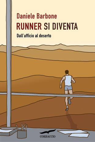 copertina Runner si diventa