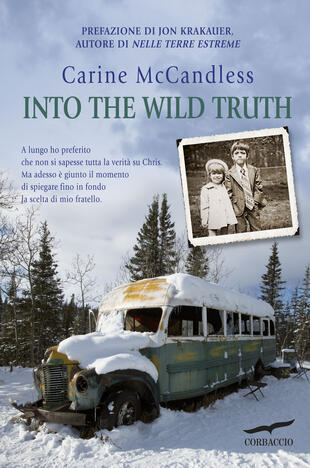 copertina Into the wild truth (Edizione italiana)