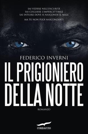 copertina Il prigioniero della notte