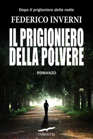 copertina Il prigioniero della polvere