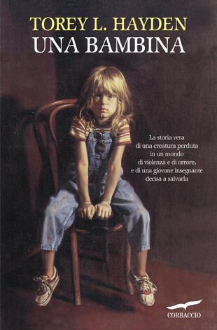 copertina Una bambina