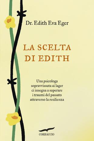 copertina La scelta di Edith