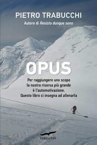 copertina Opus