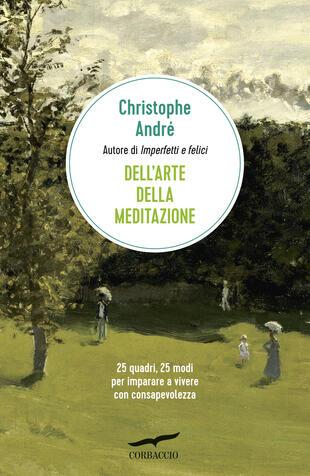 copertina Dell'arte della meditazione