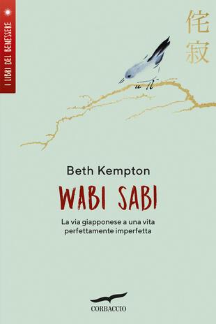 copertina Wabi sabi