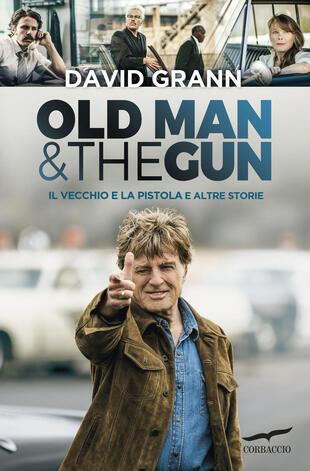 copertina Il vecchio e la pistola