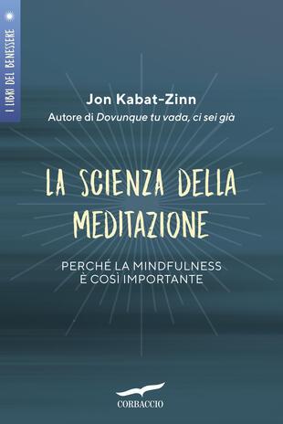 copertina La scienza della meditazione