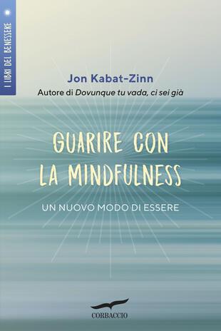 copertina Guarire con la mindfulness