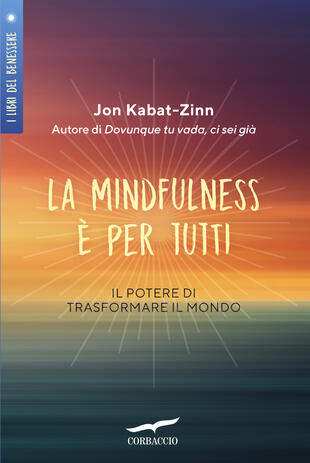 copertina La mindfulness è per tutti