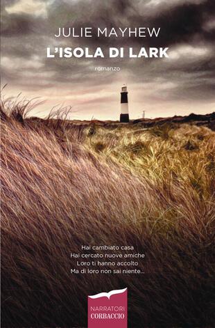 copertina L'isola di Lark