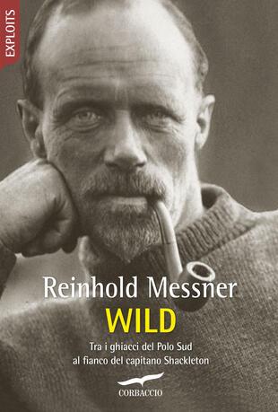 copertina Wild