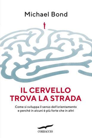 copertina Il cervello trova la strada