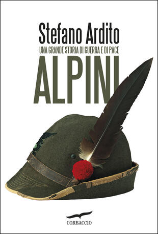 copertina Alpini