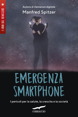 copertina Emergenza smartphone