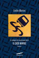 Emilio Martini a La passione per il delitto