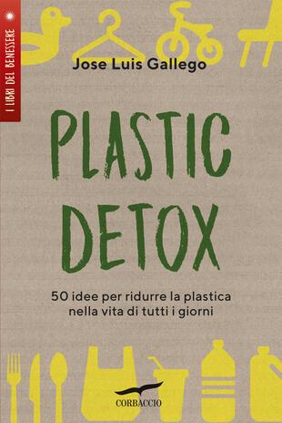 copertina Plastic detox