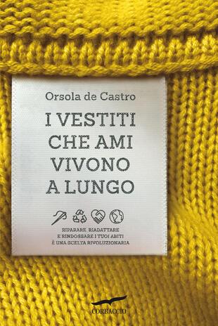 EVENTO DIGITALE: Orsola de Castro in diretta Instagram con Ileania Zodiaco @conamoreesquallore