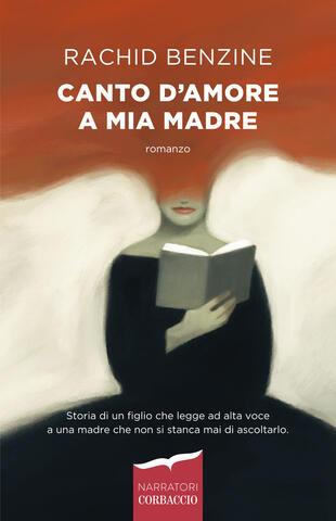 copertina Canto d'amore a mia madre