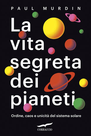 copertina La vita segreta dei pianeti