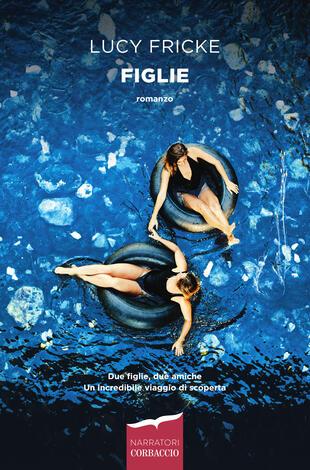 copertina Figlie