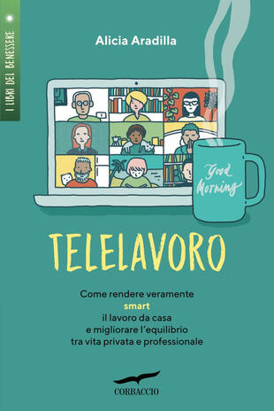 copertina Telelavoro