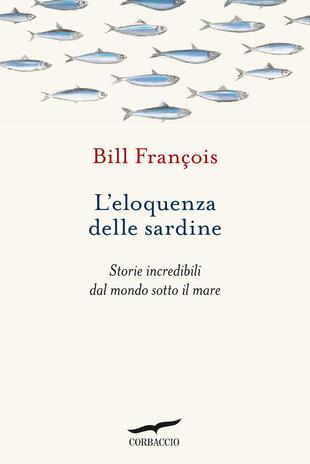 copertina L'eloquenza delle sardine