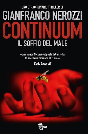 copertina Continuum