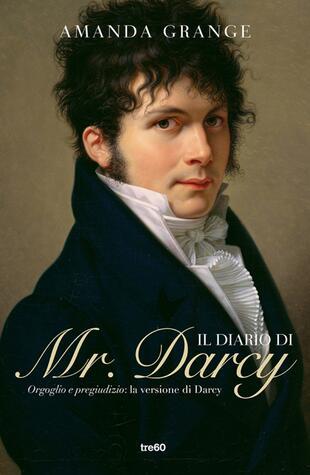 copertina Il diario di Mr. Darcy