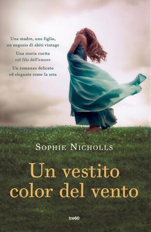 copertina Un vestito color del vento