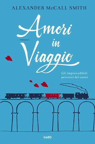 copertina Amori in viaggio