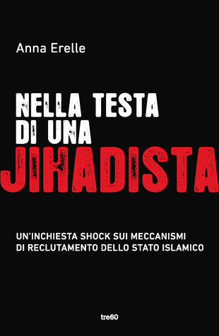 copertina Nella testa di una jihadista