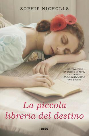 copertina La piccola libreria del destino