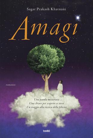 copertina Amagi