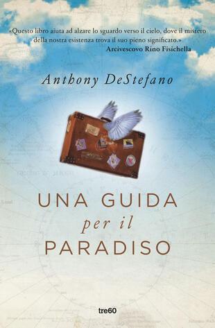 copertina Una guida per il paradiso