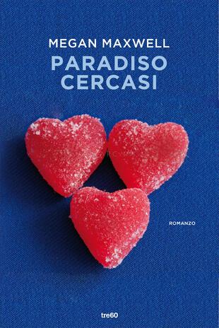 copertina Paradiso cercasi