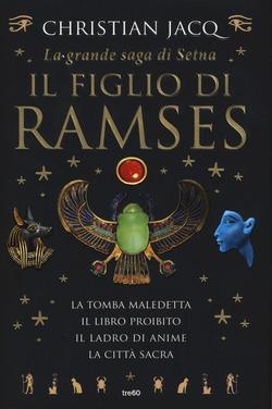 La grande saga di Setna, il figlio di Ramses