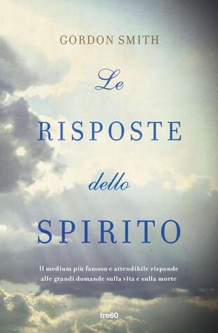 copertina LE RISPOSTE DELLO SPIRITO