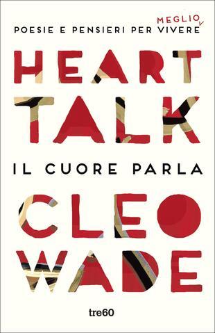 copertina Heart Talk. Il cuore parla