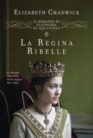 copertina La regina ribelle