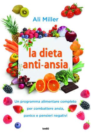 copertina La dieta anti-ansia