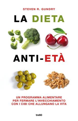 copertina La dieta anti-età
