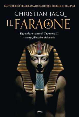 copertina Il Faraone