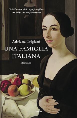 copertina Una famiglia italiana
