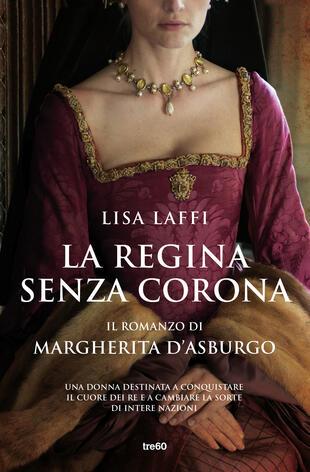 copertina La regina senza corona