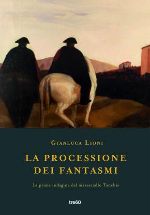 copertina La processione dei fantasmi