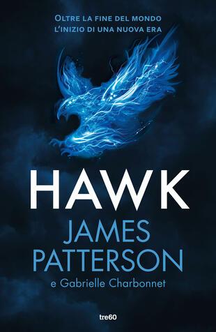 copertina Hawk