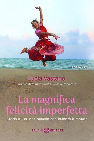 copertina La magnifica felicità imperfetta